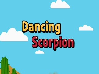 Dancing Scorpion