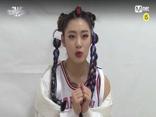 [8회] '부숴버리자고!!' 예상 순위의 굴욕을 연습으로 활활♨ (feat. 리정의 보석같은 곡★)