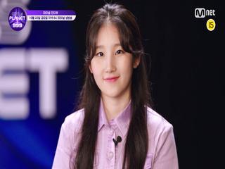 [Girls Planet 999] 파이널 인터뷰 l J그룹 노나카 샤나 NONAKA SHANA