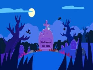 Halloween TIKITAKA