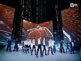'SPECIAL STAGE' 신한류 이끌 테마곡 'TO1'의 'Infinite City (Groundbreak Ver.)' 무대