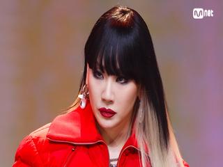 'COMEBACK' 독보적 카리스마 'CL'의 'Let It' 무대