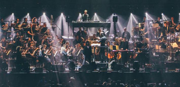 for Ibiza classics heritage orchestra