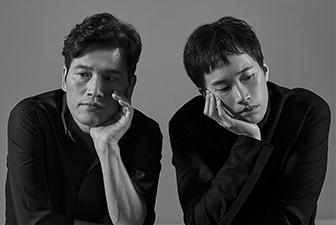 믿고 기다려온 '한승석 & 정재일' 2집 [끝내 바다에] 발매 인터뷰