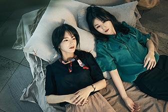 믿듣 감성 팝 듀오 '달에닿아' 싱글 [가만히 우울을] 발매 인터뷰