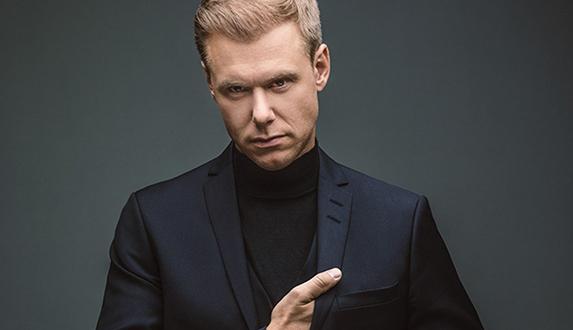 Armin van Buuren, 크리스마스 캐롤 공개!