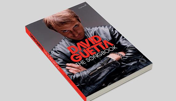 David Guetta, 송북(Songbook) 출시 예정!