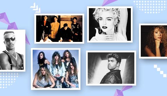 [팝 히스토리 1990년도] 매끄러운 팝으로 탄생한 랩 음악의 차트 강타
