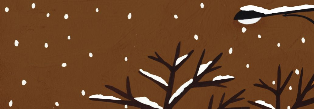 이 겨울에 함께 듣는, 마음이 포근해지는 음악<br>시려운 마음과 손끝을 슬며시 녹여요
