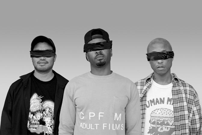 퍼렐 윌리엄스가 이끄는 힙합 프로젝트 밴드, N.E.R.D 7년만의 귀환!