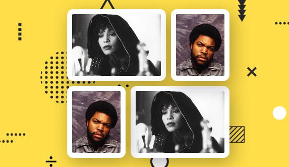 [팝 히스토리 1993년도] 힙합과 알앤비, 차트 점령을 시작하다