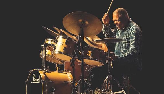 빌리 하트(Billy Hart)의 송고리듬(Songo Rhythm)