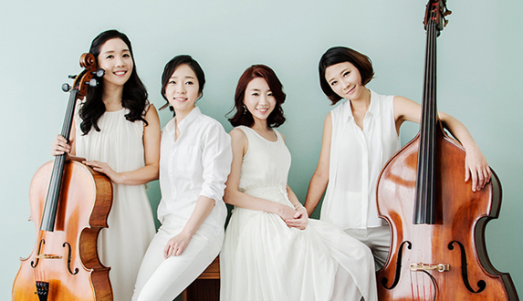 따뜻한 어쿠스틱 사운드 '바람에 오르다' 정규 2집