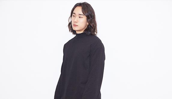 감성 싱어송라이터 '일웅', 싱글 [청소] 발매 인터뷰 & 프로필 B컷 공개