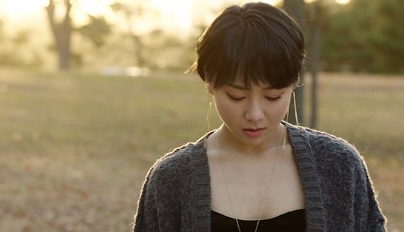 김보경, 싱글 [소란스러운 날] M/V 촬영 이야기