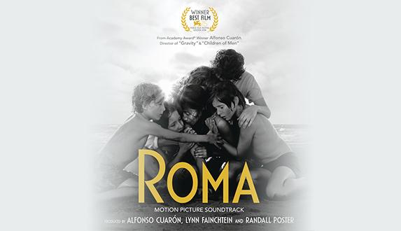 압도적인 호평, 영화 [Roma]와 매력적인 OST