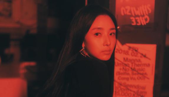싱어송라이터 은호, 세 번째 싱글 [사라져가] 발매 인터뷰