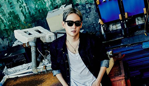 루드페이퍼의 프로듀서이자 한국 레게의 한 축, RD의 첫 솔로 앨범