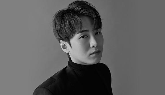 '프듀2'의 감미로운 목소리, 주진우 데뷔 싱글 [EVER]