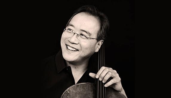 한국인이 사랑하는 첼리스트, 요요 마(Yo-Yo Ma) 내한공연