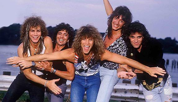 우리가 꼭 알아야 할 헤비메탈의 순간들 23화 - 본 조비(Bon Jovi)