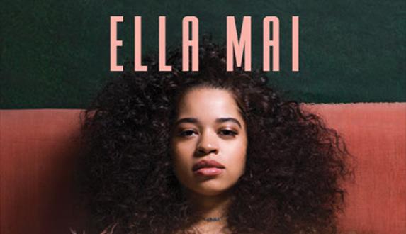 R&B 씬의 혜성처럼 떠오른 역주행의 아이콘 엘라 메이(Ella Mai)