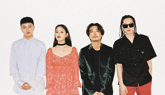 ADOY, 대망의 첫 정규앨범을 앞둔 선공개 싱글 [Pool] 콘셉트 사진 공개