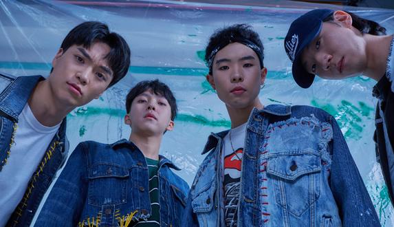 밴드 씬의 기대주 'SURL (설)' 두 번째 EP [I Know] 발매