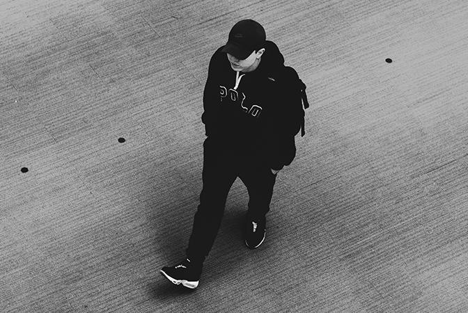 특유의 느긋한 바이브, 디언캐니의 새 EP [Trip Uncanny]