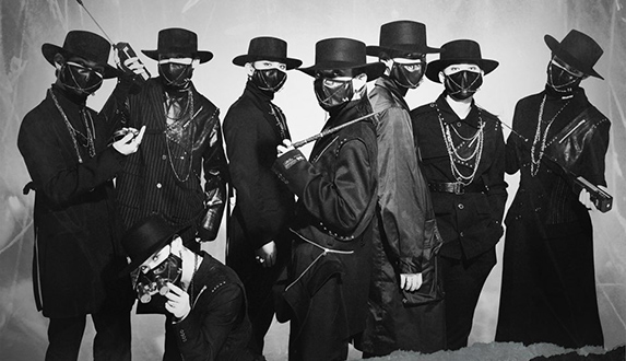 ATEEZ 두 번째 미니 [TREASURE EP.2 : Zero To One] MV 촬영현장!