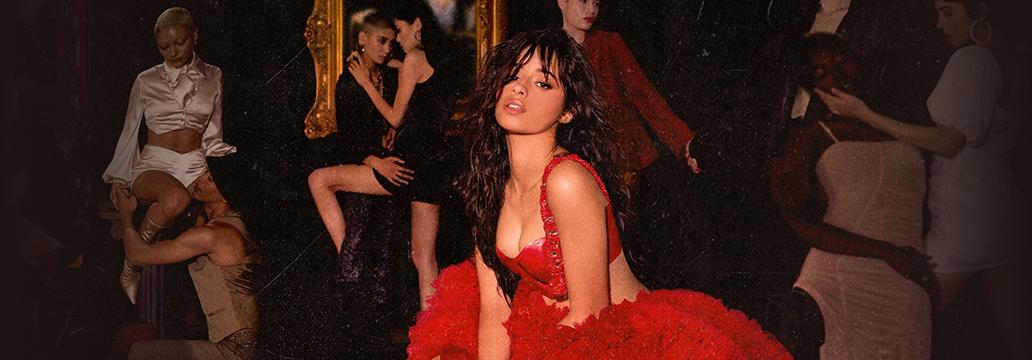 Camila Cabello의 두 번째 정규앨범<br>사랑에 대한 모든 것 [Romance]