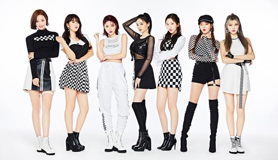 모모랜드의 HOT한 라이프, 신곡 'I'm So Hot' 컴백 인터뷰