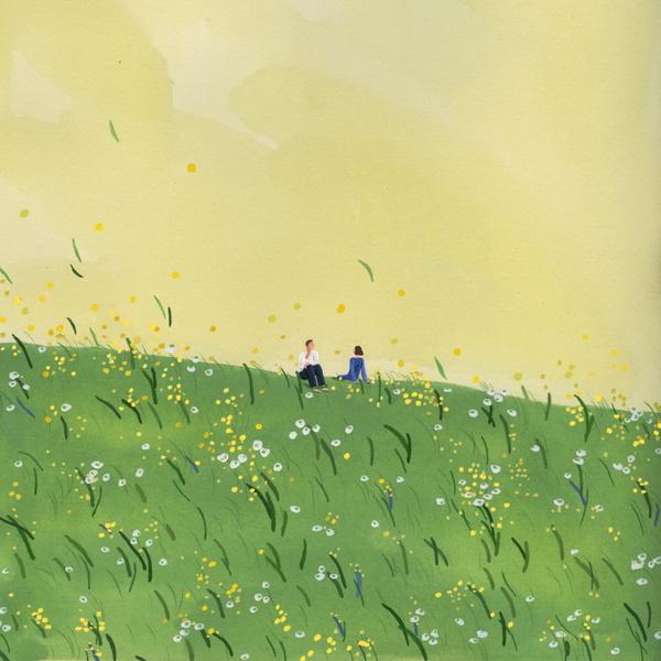 봄의 길목에서 듣는 봄을 닮은 음악