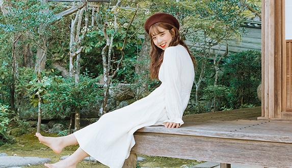 '정예원'의 두 번째 싱글 [Little forest] 삼남매의 피쳐링 현장 大공개!