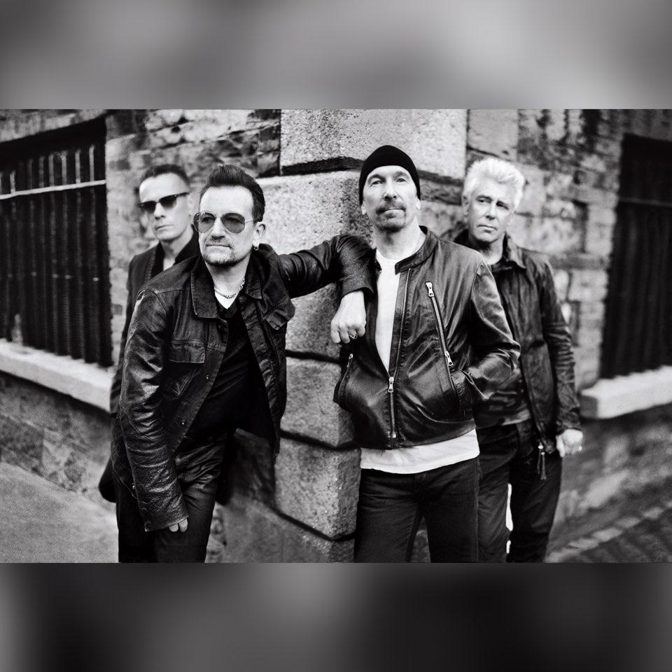 樂PD의 음악탐구생활 - U2의 내한 기념? 혹은 염원?