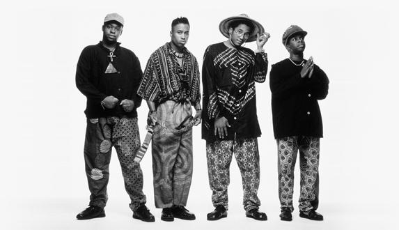 Scenario: 90년대 초반을 달군 힙합 단체곡, 피처링을 인식시키다