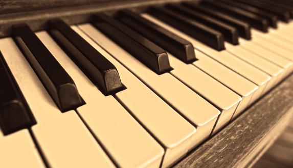 연주자에게는 얼마만큼의 연습이 필요한가?