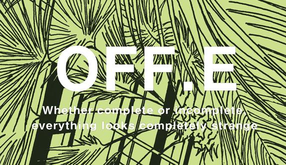 OFF.E (오프이), 두 번째 싱글 [VERNON] 발매 기념 인터뷰