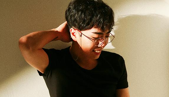 LambC(램씨), 디지털싱글 [YOU] 앨범 작업기 & 인터뷰