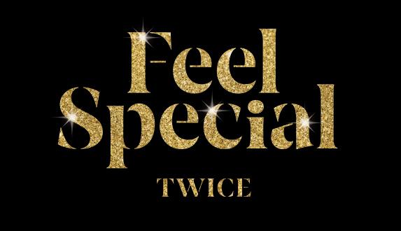 TWICE 미니 8집 [Feel Special] 쇼케이스 초대!