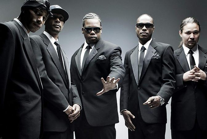싱잉 랩의 효시, 최고의 힙합 추모곡 'Bone Thugs-N-Harmony'