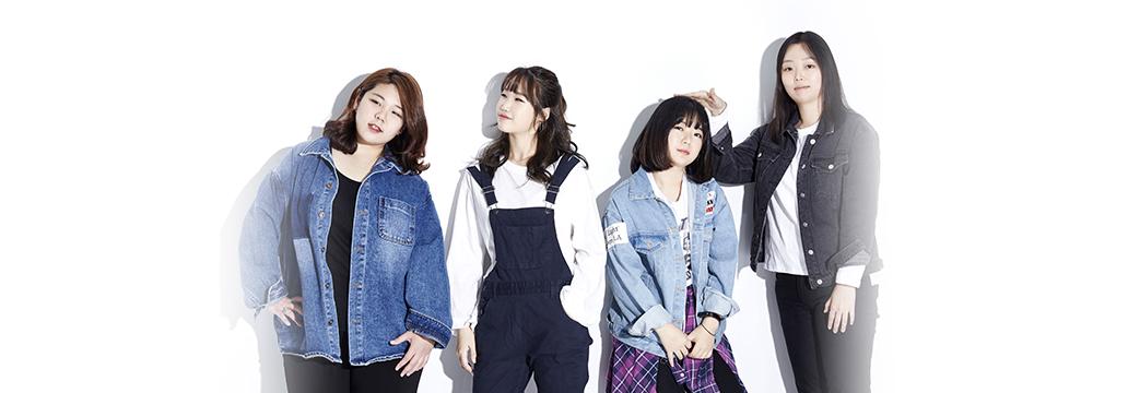 아날로그 감성 자극하는 재즈 힙합<br>한국 퓨전재즈 대표밴드 'A-FUZZ'