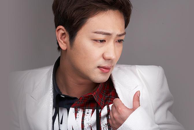 원조 가수 박현빈이 부르는 숨겨진 명곡 '댄싱퀸'