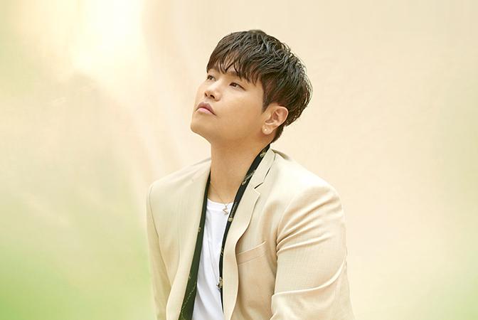 데뷔 17년 차, 명품 보이스 나윤권의 새로운 싱글 [Time LEAF]