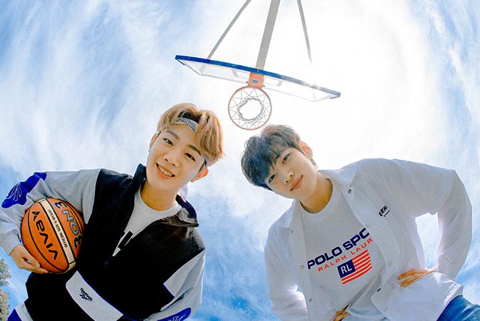 동키즈의 첫 유닛! DONGKIZ I:KAN 독점 인터뷰