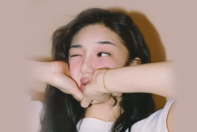 사랑스러움 가득한 '다희 (DAHEE)'의 새 싱글 [WE] 발매 인터뷰