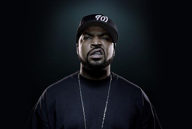 갱스터 래퍼가 꿈꾼 평화로운 하루 'Ice Cube'