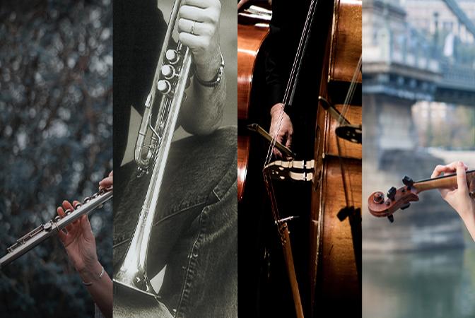 입시의 기쁨과 슬픔 #2 첼로와 비올라, 그리고 다른 악기들