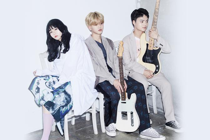 OurR(아월) 싱글 '잠' 작업기와 아티스트 인터뷰