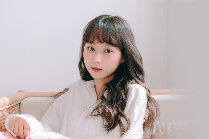 물기 어린 청춘이 띄워낸 무지개, 윤새 'Our Youth' MV 촬영 비하인드